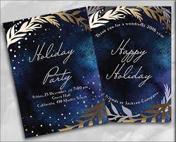 Formal Christmas Party Invitations 18 Formal Party Invitations Psd Eps Ai Word Free