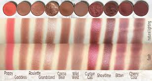 anniquina source s anniquina eyes makeup geek single eyeshadows review