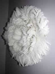 feather wall art wall hanging juju hat