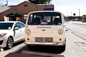 THE STREET PEEP: 1966 Chevrolet Sportvan Custom