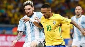 Flaş gelişme! Brezilya - Arjantin maçı yarıda kaldı - Timeturk Haber