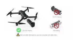Trả góp 0%][ KÈM THẺ 64G ] Flycam Hubsan Zino Pro Plus Camera 4k Gimbal  Chống rung 3 Trục thời gian bay 43 phút tầm xa lên đến 8Km