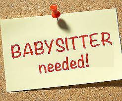 Baby Sitters Wanted Babysitters Wanted Magdalene Project Org