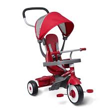 radio flyer tricycle recall radio flyer 4 in 1 stroll n trike walmart com