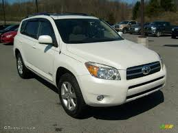 2006 Toyota Rav4 Limited - news, reviews, msrp, ratings with ...