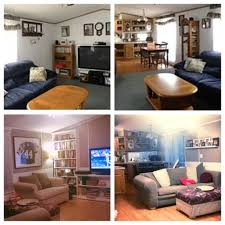 furniture for mobile homes. Before And After Makeover Pictures Of Our Single Wide Mobile Home Furniture For Homes