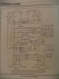 2000 ez go wiring diagram 2000 auto wiring diagram schematic 1991 ezgo wiring diagram nilza net on 2000 ez go wiring diagram