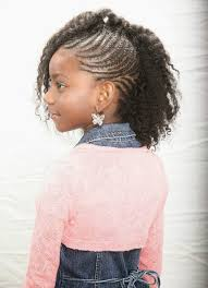 black little kids hairstyles