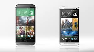 2014 HTC One (M8) vs. 2013 HTC One (M7)