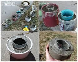 Diy Concrete Mold Clublilobal Com