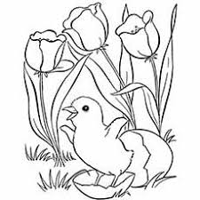 Download and print free spring coloring pages. Top 35 Free Printable Spring Coloring Pages Online