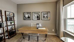 carpet for home office. Delighful Carpet Home Office With Carpet And Gray Walls Picture Frames On Carpet For Office C