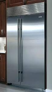 sub zero refrigerator cost. Contemporary Zero Subzero Refrigerator  Intended Sub Zero Refrigerator Cost G