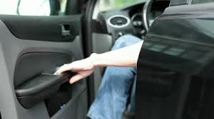 image of car door repair in tucson arizona