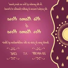 Wedding Invitation Templates India Online Wedding Invitation Maker