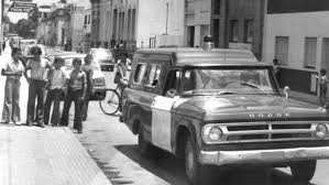 Crimen impune - Correo de lectores   Diario La Prensa