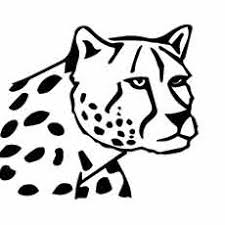 Small Picture Top 25 Free Printable Leopard Coloring Pages Online
