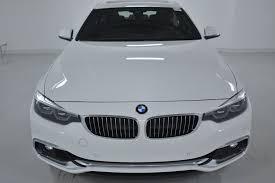 bmw 430i gran coupe 2018 white. pre-owned 2018 bmw 4 series 440i xdrive gran coupe bmw 430i white o