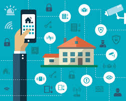 Home Automation Internet Of Things Iot Cheat Sheet