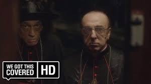 The Young Pope Season 1 Trailer [HD] Jude Law, Diane Keaton - YouTube