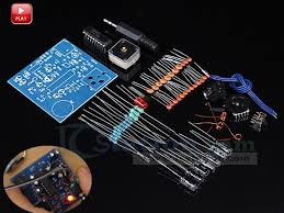 ba1404 bp fm transmitter module diy kit