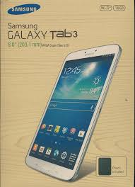 Samsung Galaxy Tab 3 8 16gb 4g Tablet