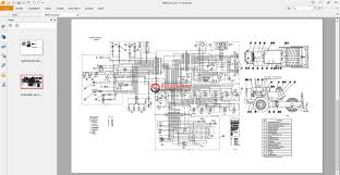 cat 6nz ecm wiring diagram cat wiring diagrams online caterpillar ecm wiring diagrams wirdig