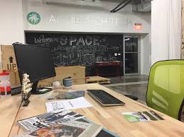 trendy office. Modren Trendy Tell Us About Your Company And What It Means To You Have A Welldesigned  Office Space Palm Beach Tech Space Is An Initiative Support Emerging  Inside Trendy Office