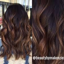 Balayage Caramel Highlights Hair Styles Hair Color Hair