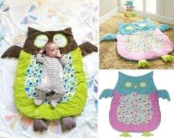 gifts for babies cute owl mat best gift ideas baby diy boy