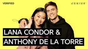 Official lana condor facebook fan page. Lana Condor Anthony De La Torre Raining In London Official Lyrics Meaning Verified Youtube