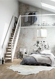 25 Cool Space Saving Loft Bedroom Designs