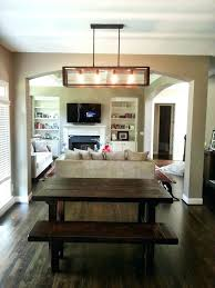 amazing rectangle light fixture remodel ideas rectangular pendant fixtures astonish impressive