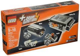 Lego Technic Power Functions Lights Kids Deals Amazon Lego Technic Power Functions Motor