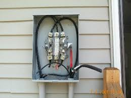 house meter box 45degreesdesign com electric meter wiring diagram at Meter Box Wiring