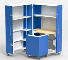 office in a box furniture. Perfect Furniture The Office In A Box From Toshihiko Suzuki Is One Of Many Portable Office  Solutions Cropping On In A Furniture O