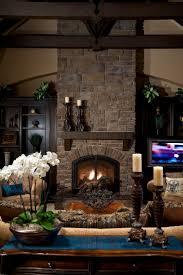Open Stone Fireplace Best 25 Stone Fireplaces Ideas Only On Pinterest Fireplace