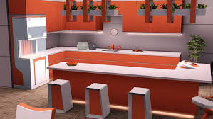 ... Large Size Of Kitchen Design:awesome Red Kitchen Ideas Red And Black  Kitchen Decor Orange ...