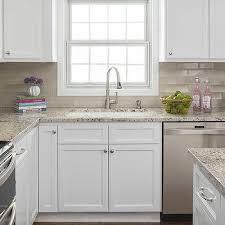 ice brown granite countertops