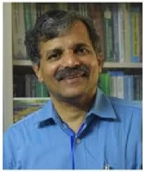 Dr.Sabu Thomas - MG University : MG University