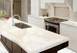 how to clean and polish marble countertops kitchen