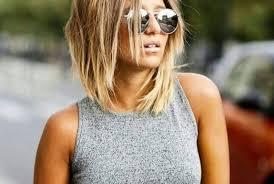 Coupes Cheveux Mi Longs Idées Tendances être Belle