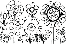 simple spring coloring pages spring pictures colouring pages coloring sheets printable spring spring pictures colouring pages