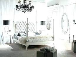 Glamorous Bedroom Ideas Decorating