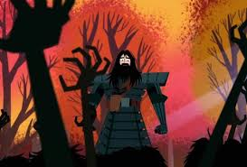 how samurai jack returned to tv and ended in the most brutal way possible