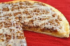 pizza hut dessert pizza. Modren Pizza Save Recipe Recipe Box Apple Doozie Dessert Pizza For Pizza Hut Dessert S