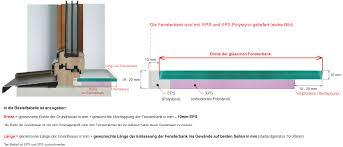 Messanleitung Für Innenfensterbänke Innenfensterbänke Und