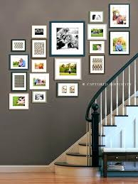 stair wall decor staircase wall decorating ideas stair wall decor