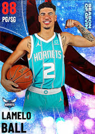 Did we get anything wrong? Nba 2k21 2kdb Ruby Lamelo Ball 88 Complete Stats
