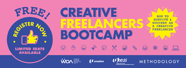 design freelancer creative freelancer bootcamp design sojourn